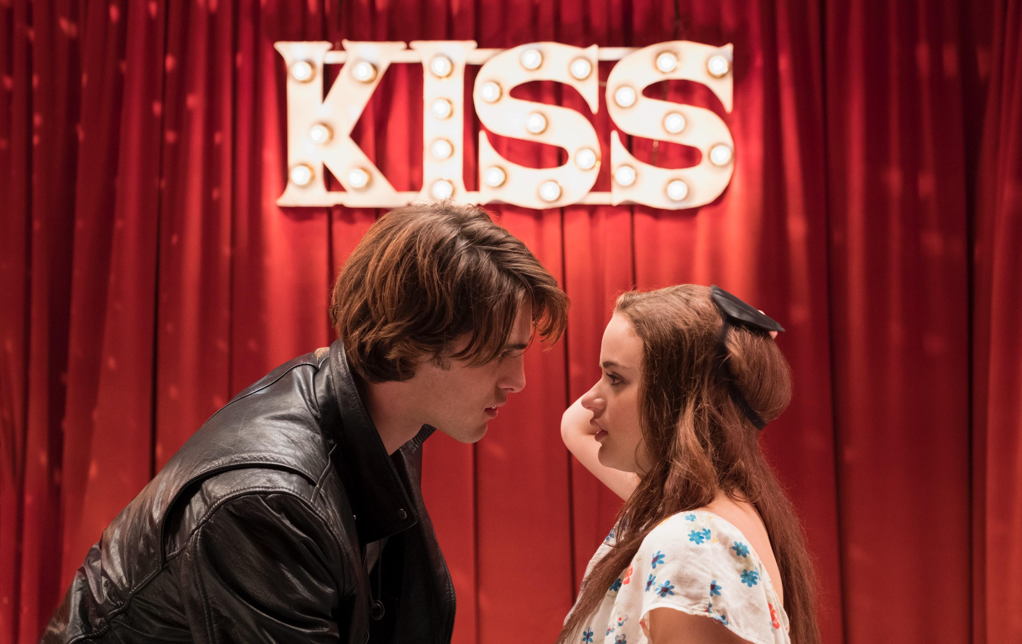 Die 20 besten Highschool Liebesfilme zurzeit bei Netflix Streamo